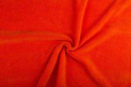 Stitch It Anti Pil Fleece | Orange