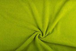 Stitch It Anti Pil Fleece | Rich Lime