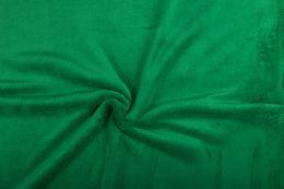 Plain Supersoft Fleece | Emerald