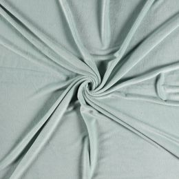 Plain SuperSoft Fleece | Light Mint