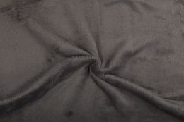 Plain Supersoft Fleece | Taupe