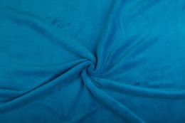 Plain Supersoft Fleece | Aqua
