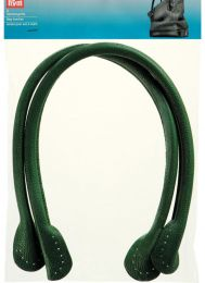 Theresa Sew On Imt Leather Handles 60cm | Green