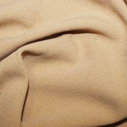 Heavy Scuba Twill Fabric   Nude
