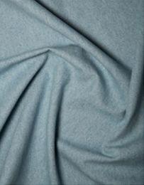 8oz Premium Washed Denim | Light Blue