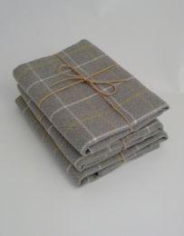 Sunrise Plaid Fabric