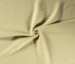 Plain Organic Fleece | Lime Green