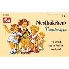 Nesthakchen, Novelty Pack | Hand Sewing & Darning Needles | Prym
