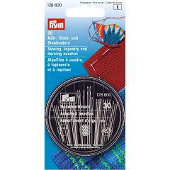 Sewing, Tapestry & Darning Needle Assortment | Prym