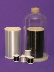 250s Monofilament Nylon Overlocking Thread