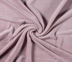 Plain Supersoft Fleece | Nude