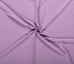 Plain Cotton Rich Jersey | Lavender