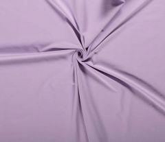 Plain Cotton Rich Jersey | Light Lavender