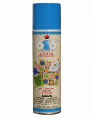 606 Permanent Fusible Adhesive Spray