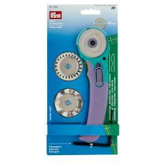 45mm Prym Rotary Cutter + 3 Blades