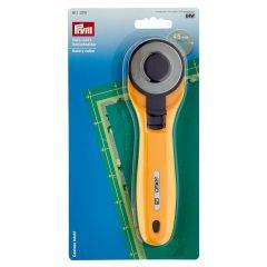 45mm Olfa Rotary Cutter | Easy Blade Change Shaped