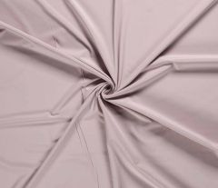 Soft Shell Fleece Fabric Plain | Light Pink