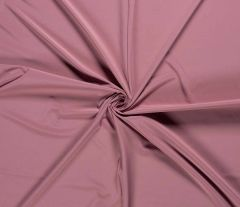Soft Shell Fleece Fabric Plain | Old Pink