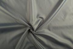 Bremsilk Polyester Lining Fabric | Mid Grey