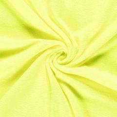 Polar Fleece Neon | Yellow