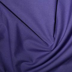 Classic Polycotton Fabric | Purple