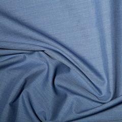 Classic Polycotton Fabric   Denim