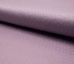 Suede Fabric 3D Embossed   Dark Lilac