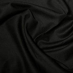 Gaberchino Fabric   Black