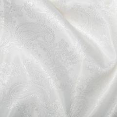 Paisley Jacquard lining Fabric | Colour 16