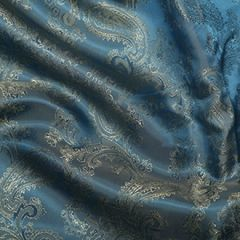 Paisley Jacquard lining Fabric | Colour 21