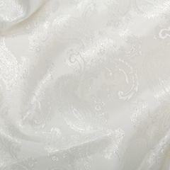 Paisley Jacquard lining Fabric | Colour 31