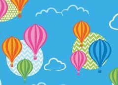 Stuart Hillard's Hot Air Balloon   Balloon Texture