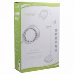 Magnifying Lamp Craft 4-in-1 LED   Pure Lite