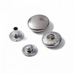 Press Fastener - Refill   Anorak   15mm Silver - for 390301
