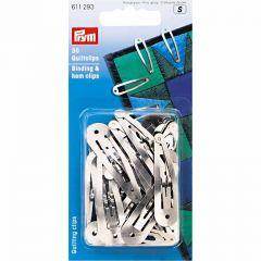 Binding & Hem Clips | Prym
