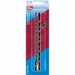 Sewing & Knit Ruler Gauge | Prym