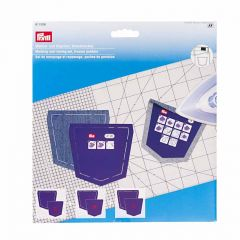 Marking & Ironing Set, Trouser Pockets | Prym