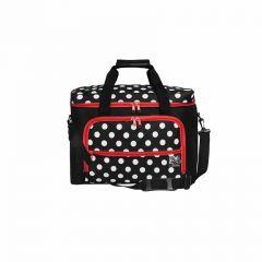 Sewing Machine Bag Polka Dot | Prym