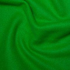 Anti Pil Polar Fleece Plain | Emerald