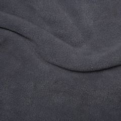 Anti Pil Polar Fleece Plain | Grey