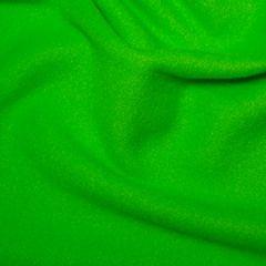 Anti Pil Polar Fleece Plain | Lime