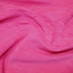 Anti Pil Polar Fleece Plain | Flo Pink