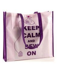 Bag for Life: Keep Calm