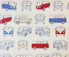 L'weight Furn | Camper Fabric - Blue  Not Official
