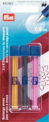 Cartridge Pencil, Refill Mixed Colours   Prym