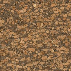 Cork Fabric - Dark