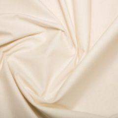 Cotton Sheeting Fabric | Ivory