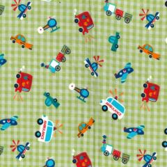 Winceyette Fabric 56"