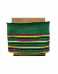 Cuffs Border Multi Stripe | Brights