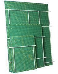 Cutting Mat A3 | 30 x 45 cms   |   Trimits